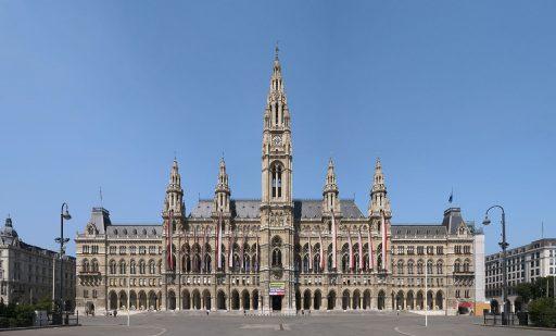 Rathausplatz, 1010 Wien