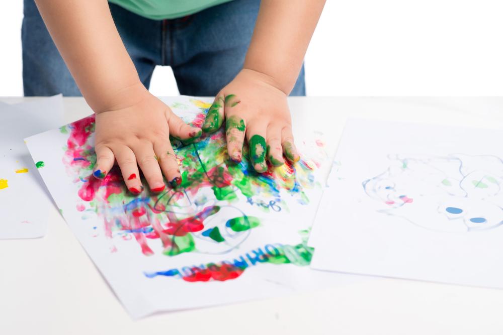 weihnachts kreativworkshop fuer 1 4 jaehrige