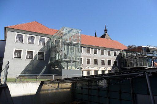 Kunsthalle Leoben