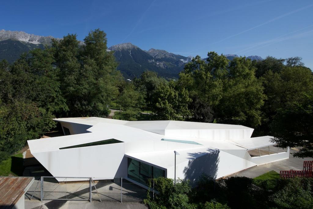 bilding Innsbruck