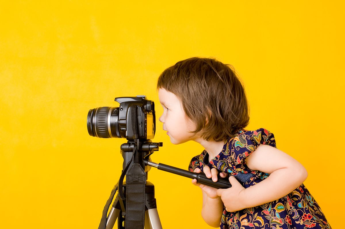 Best camera for toddler pictures