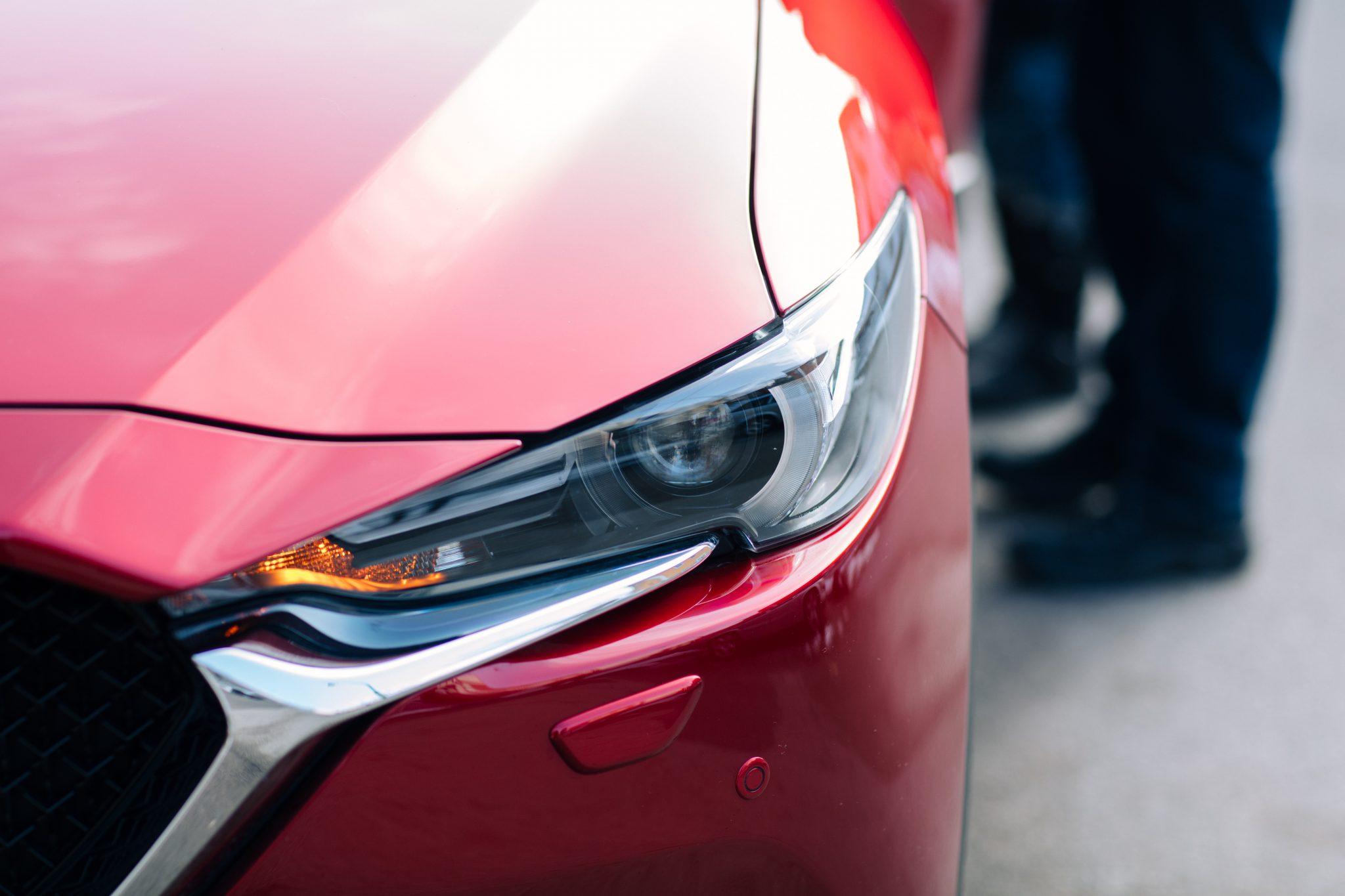 Mazda CX 5 Autotest