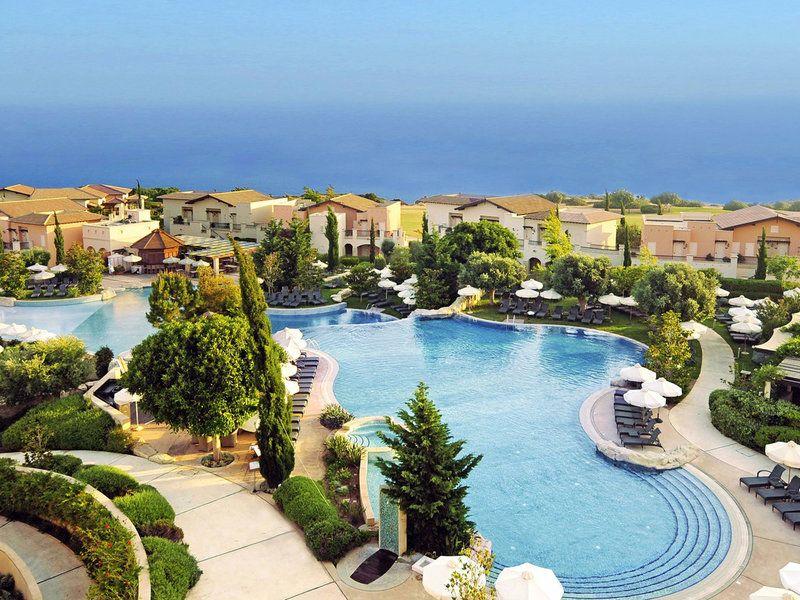 Atlantica Aphrodite Hills Hotel