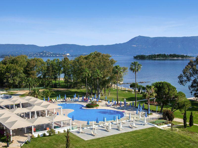 Family Life Kerkyra Resort