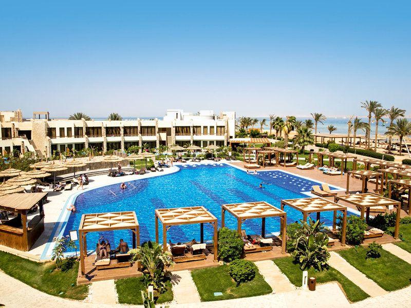 Sensatori Resort Sharm el Sheikh