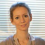 Psychologin Simone Fröch