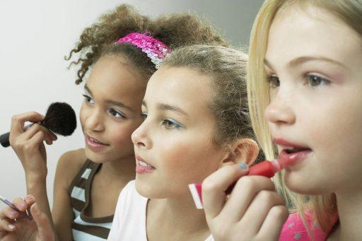 schminken teenager tipps