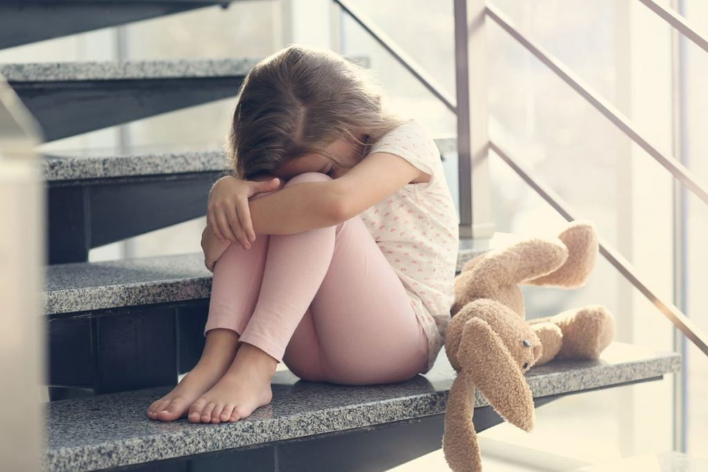 """Interview: """"Jedes fünfte Kind hat Suizidgedanken"""""""