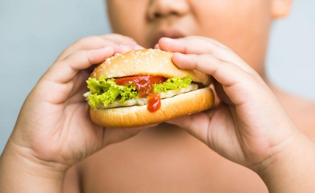 übergewicht kinder