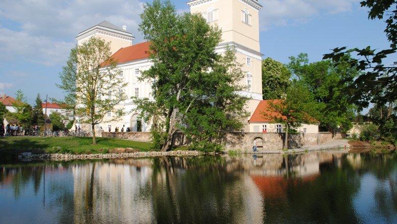 Schloss Wolkersdorf - familiii