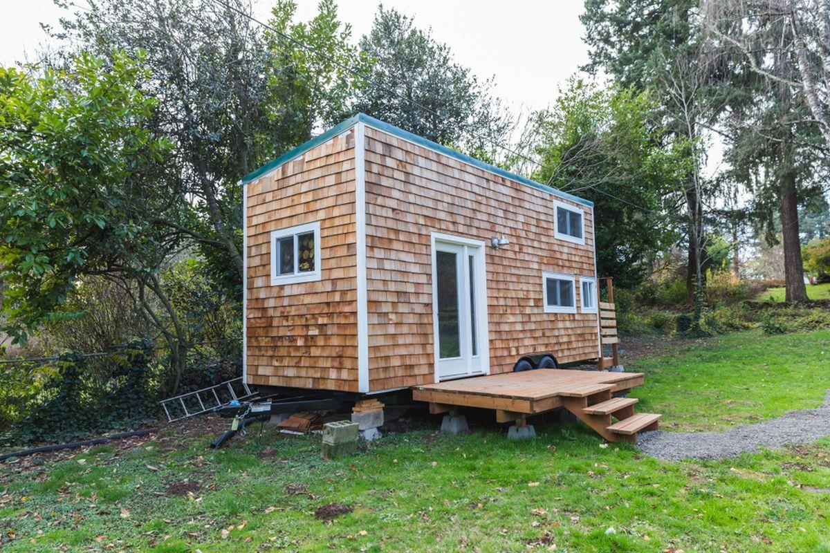 tiny house ab mai bei tchibo hello familiii. Black Bedroom Furniture Sets. Home Design Ideas