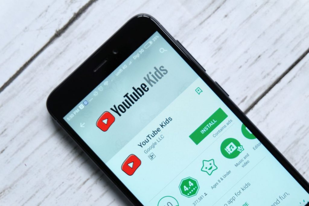 Gefälschte Youtube Videos Für Kinder Das Können Sie Tun Hello