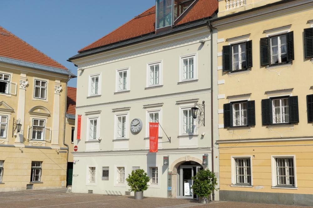 Museum St. Veit Ermäßigung Gutschein