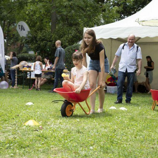 hello familiii Sommerfest