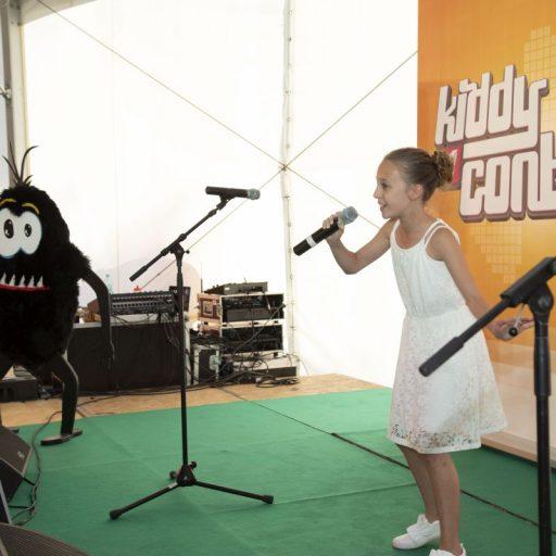 hello familiii Sommerfest Livia Ernst Kiddy Contest