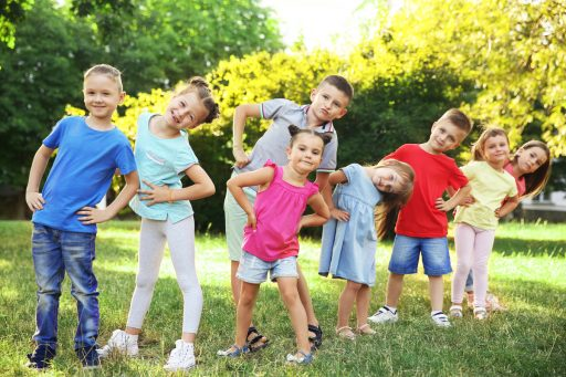 gymnastik kids
