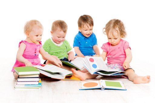 kleinkinder bilderbuch