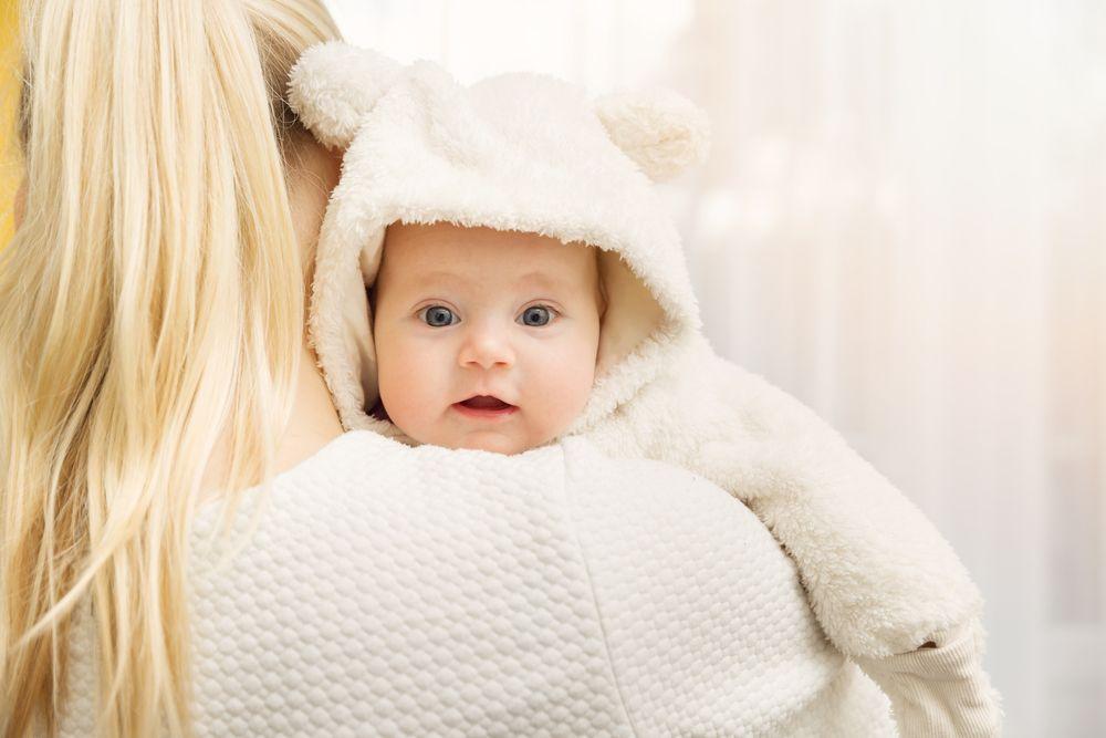 Winterbaby Erstausstattung