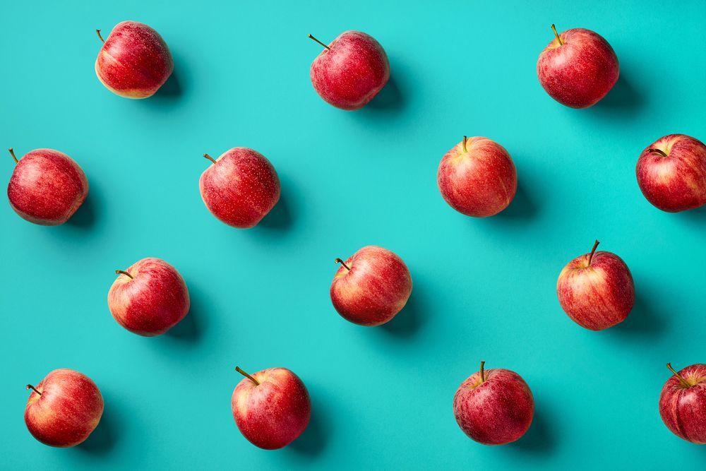 Superfrucht Apfel Vitamine Inhaltsstoffe Leckere Rezepte
