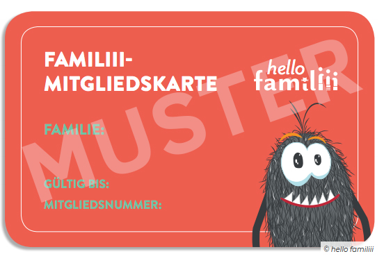 hello familiii-mitgliedskarte