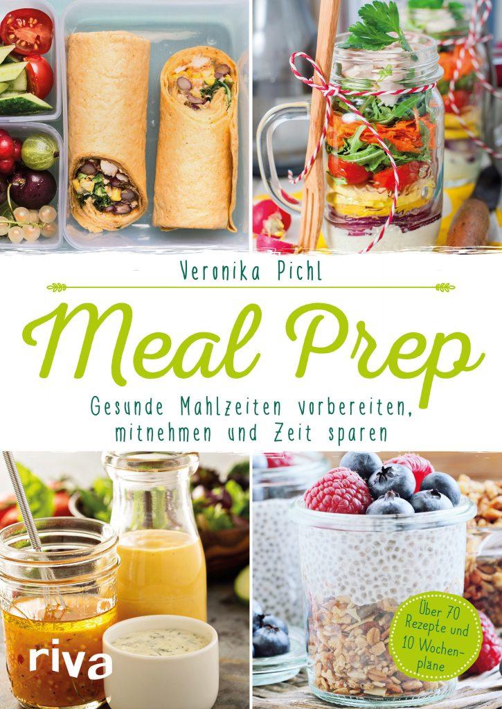 Meal Prep Kochbuch