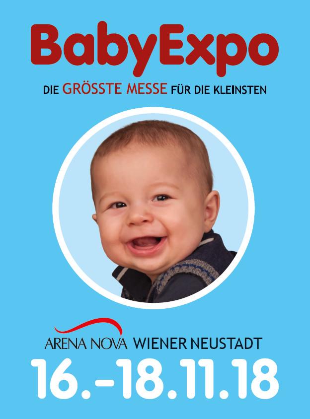baby expo arena nova in wr. neustadt