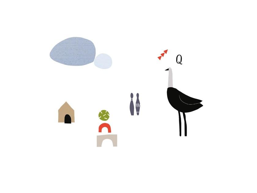 nidi emu sticker