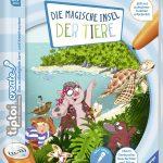 tiptoi create Buch Die magische Insel der Tiere