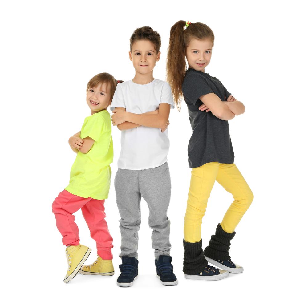 Kinder - Gruppe