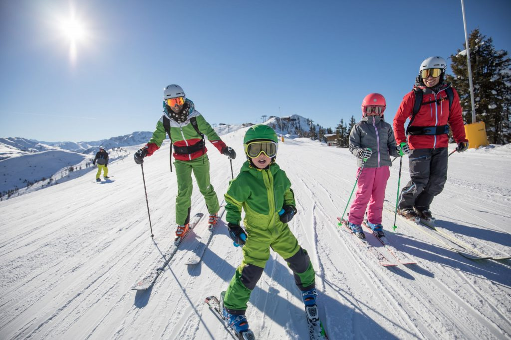 Am 15. und 16.12. wird der Winterauftakt im Alpbachtal mit einem bunten Programm für die ganze Familie gefeiert.