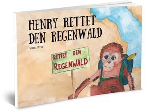 Henry rettet den Regenwald