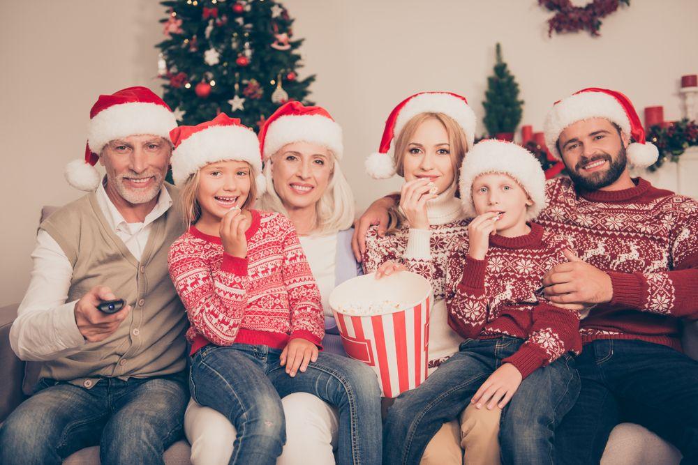 weihnachtsfilme kinder familie