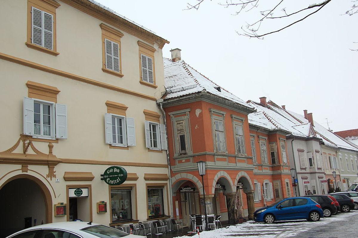 Bad Radkersburg