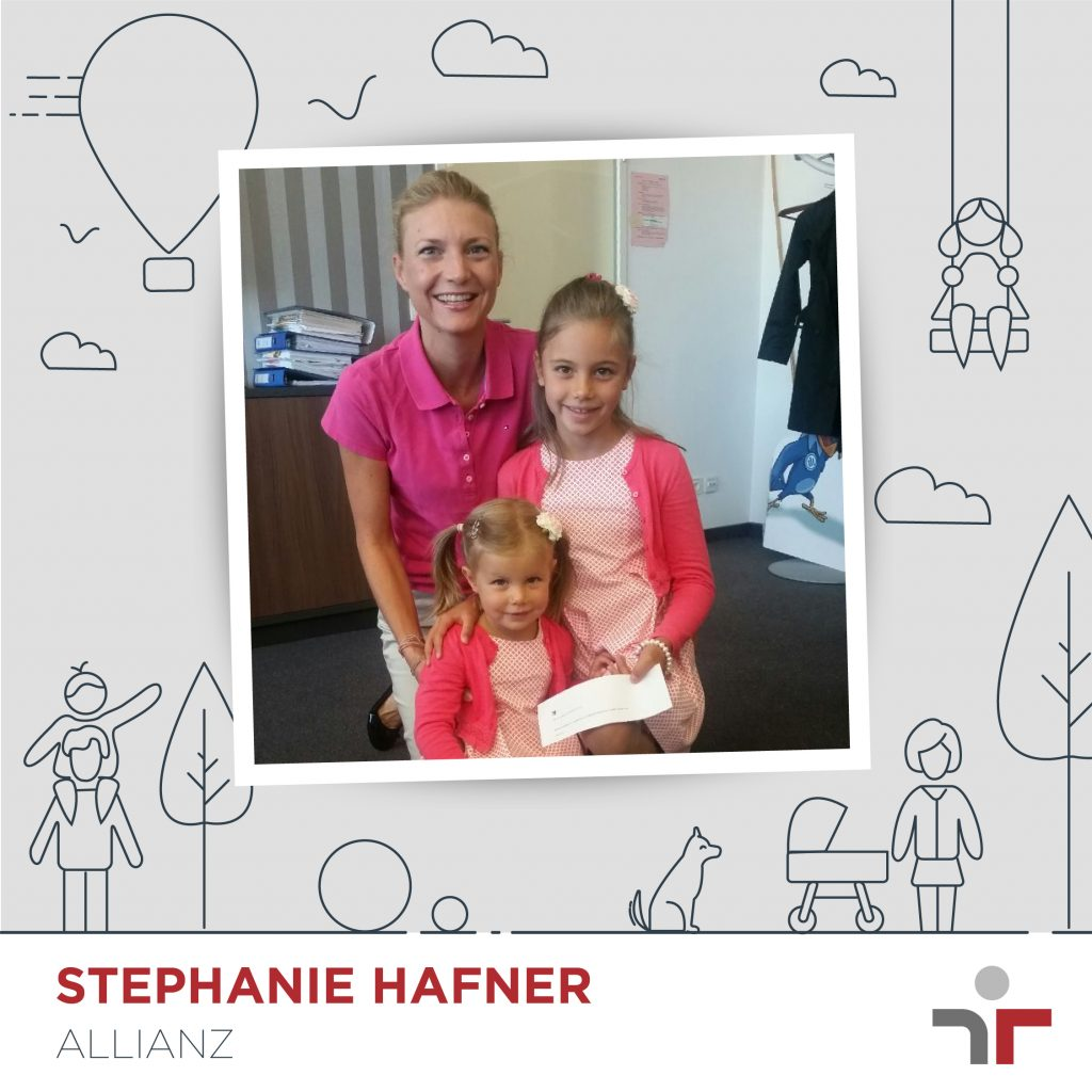 Stefanie Hafner Allianz Versicherung