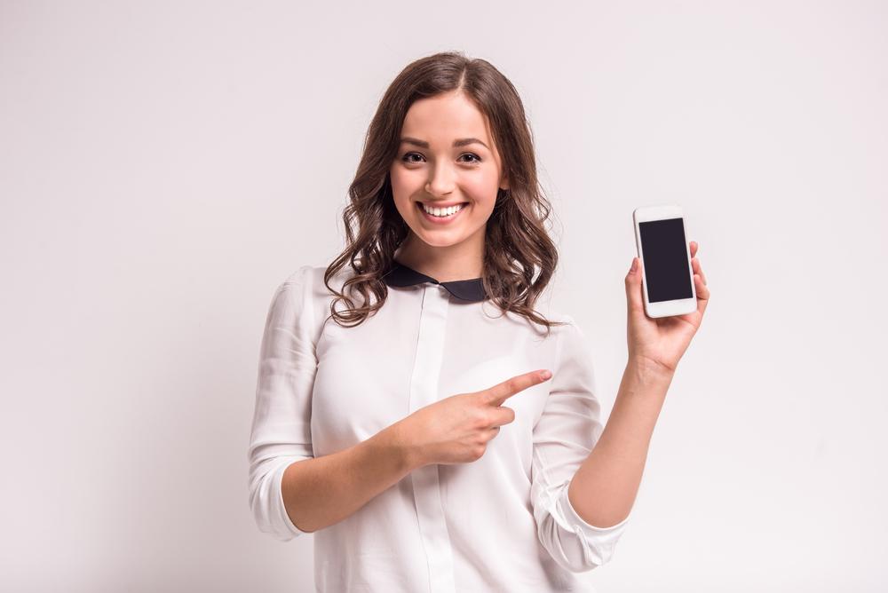 Frau Handy App
