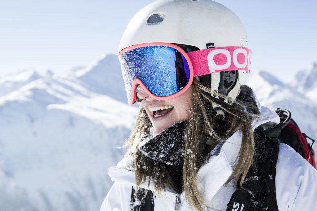 1000 Pistenkilometer - Das Zentrum der weltbesten Skigebiete