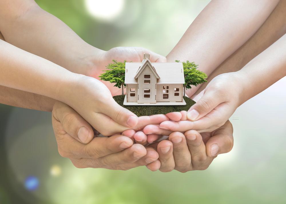 Einfamilienhaus Finanzierung