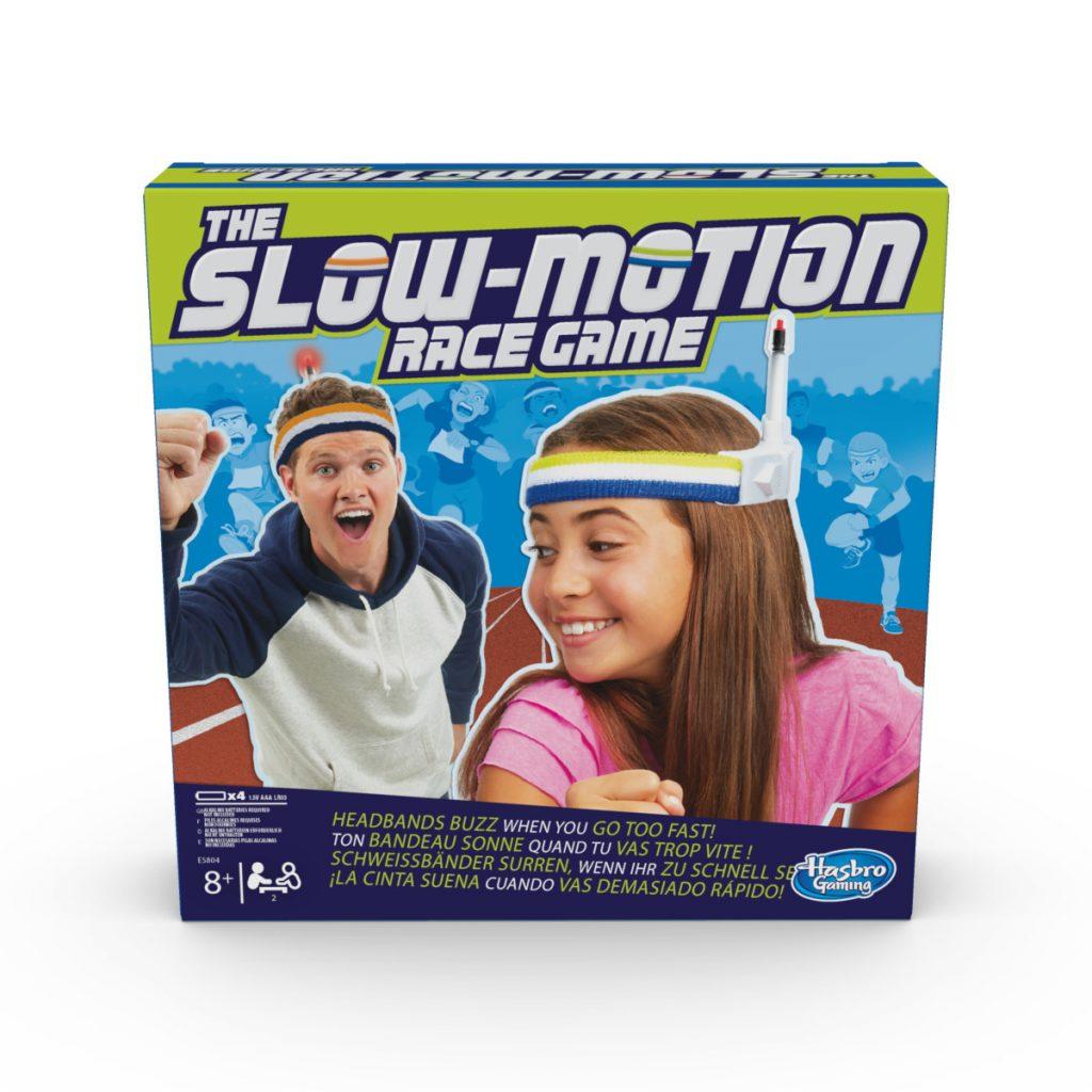 Hasbro Spiel