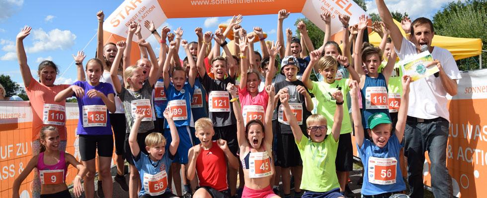 Der Family Run: Für kleine und große Champions!