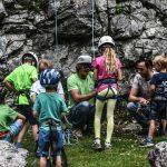 ROCKdays: Kinderkletterkurse