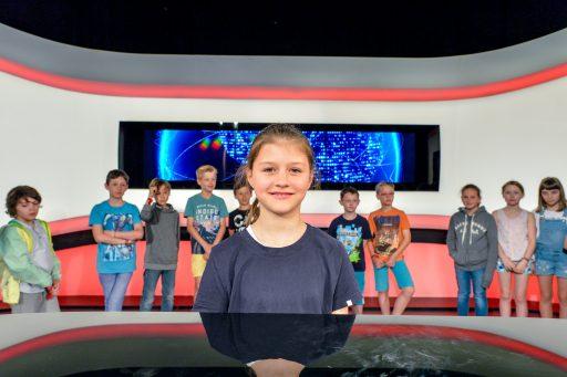 ORF-Backstage-Kinderredaktion