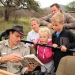 Thanda Safari Kids