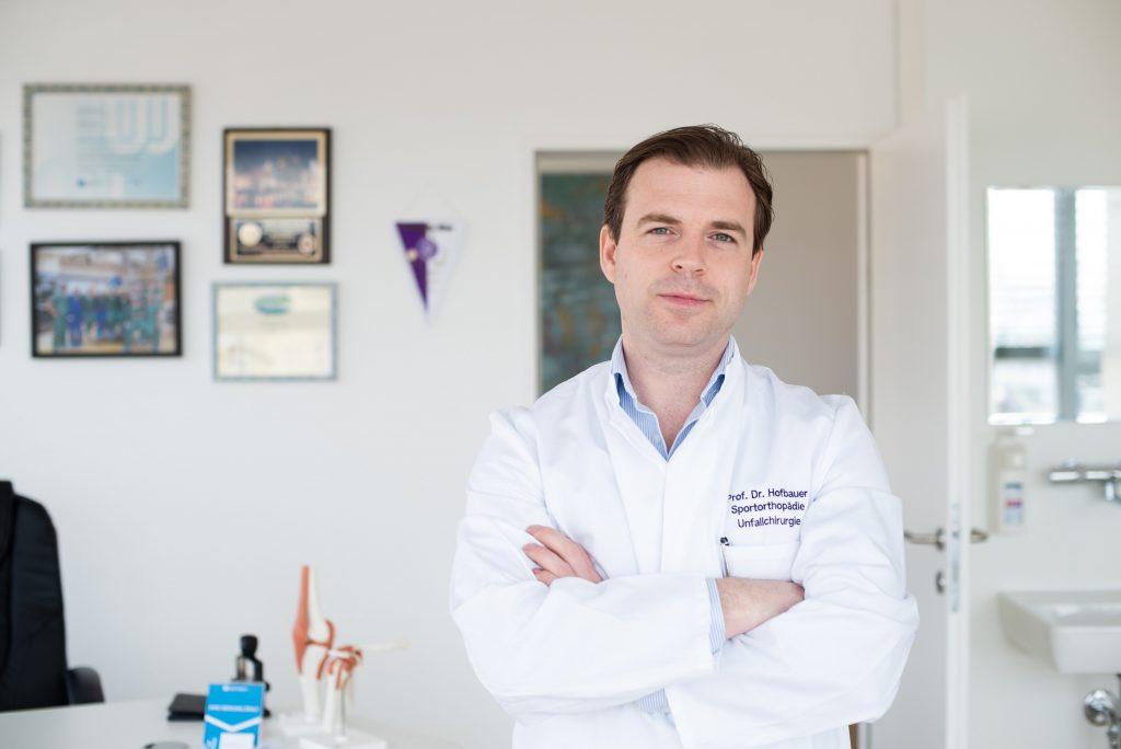 Dr. Marcus Hofbauer