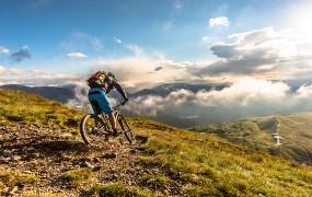 Gut Trattlerhof Mountainbike