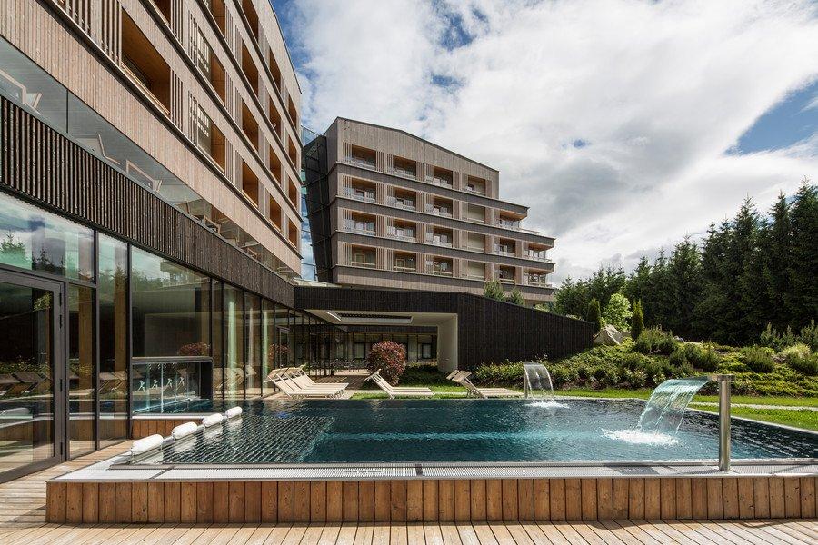 Falkensteiner: Hotel Schladming