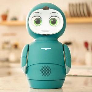 Emotionaler Roboter Moxie