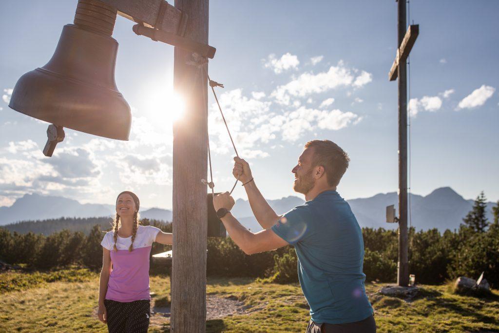 Salzburger Sportwelt: Salzburger Gipfelspiel Gerzkopf