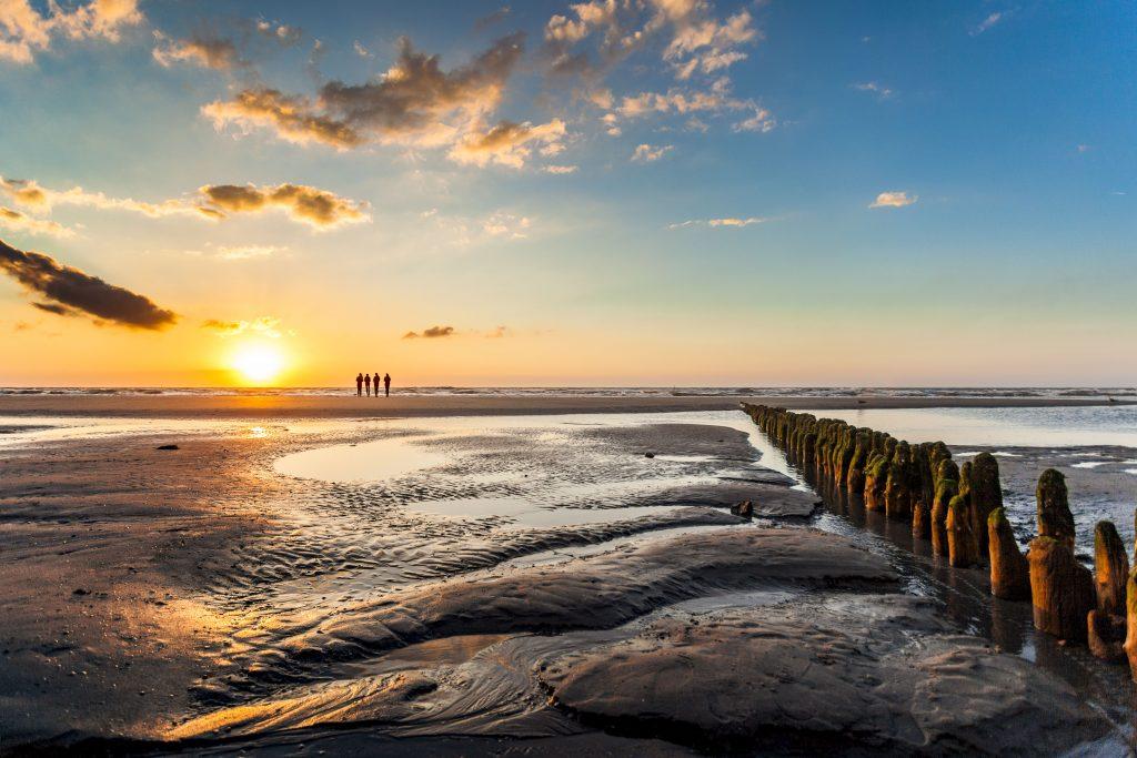 Nordstrand auf Norde~y_© Janis Meyer