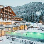 sonnwies kinder hotel - kids hotel - bambini - family - baby - dolomites - south tyrol - südtirol - alto adige