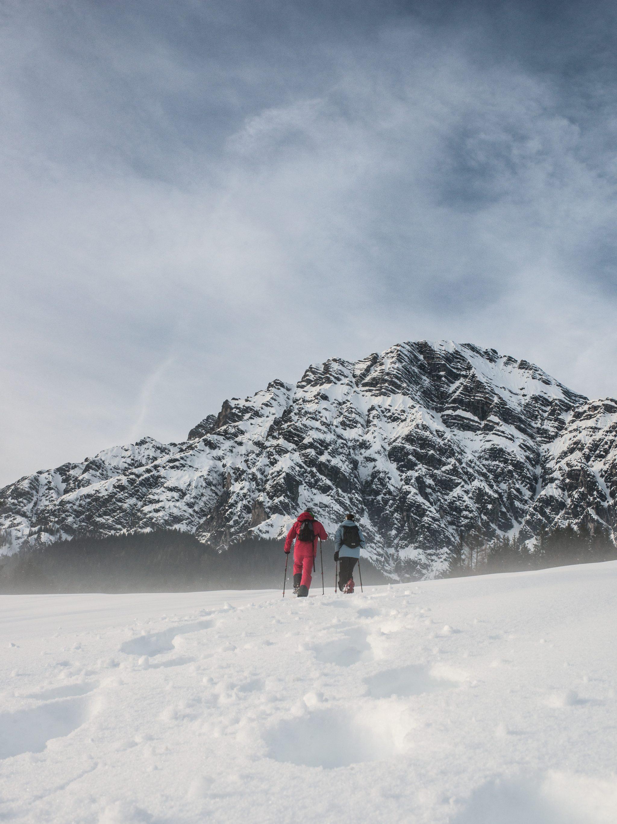 Schneeschuhwandern (c) Robert Kittel (3)